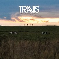 Travis. Where you stand (CD)