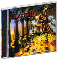 Magnum. Sacred Blood Divine Lies (CD)