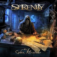Serenity. Codex Atlanticus (CD)