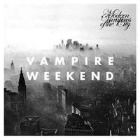 Vampire Weekend. Modern Vampires Of The City (CD)