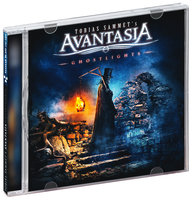 Avantasia. Ghostlights (CD)