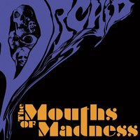 Orchid. The Mouths Of Madness (CD)