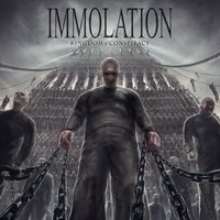 Immolation. Kingdom of Conspiracy (CD)