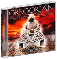 Gregorian. Masters Of Chant X: The Final Chapter (CD)