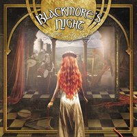 Blackmore's Night. All Our Yesterdays (CD)