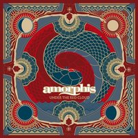 Amorphis. Under The Red Cloud (CD)