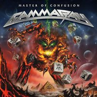 Gamma Ray. Master Of Confusion (CD)
