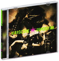 Hardcore Superstar. Hardcore Superstar (CD)