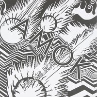 Atoms For Peace. Amok (CD)