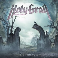 Audio CD Holy Grail. Ride The Void