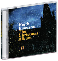 Keith Emerson. Christmas album (CD)