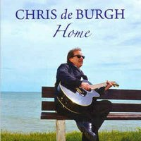 Chris de Burgh. Home (CD)