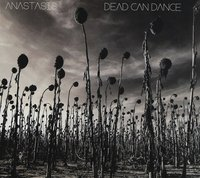Dead Can Dance. Anastasis (CD)