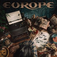 Audio CD Europe. Bag of bones