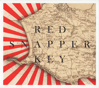 Red Snapper. Key (CD)