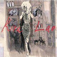 Audio CD Kira Lao. Kira lao