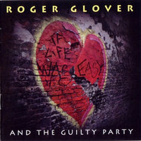 Roger Glover. If life was easy (CD)