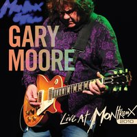 Gary Moore. Live At Montreux 2010 (CD)