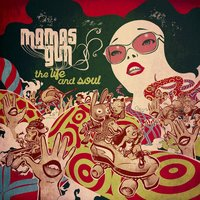 Mamas Gun. The life and soul (CD)