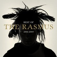 The Rasmus. Best Of The Rasmus 2001-2009 (CD)