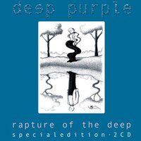 Deep Purple. Rapture Of The Deep. Tour Edition (2 CD)