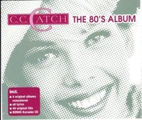 C.C. Catch. The 80's Album (3 CD)