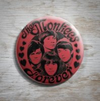 LP The Monkees: The Monkees Forever (LP)