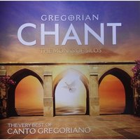 Audio CD Gregorian Chant. The Monks Of Silos. The Very Best Of Chanto Gregoriano