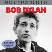 Audio CD Bob Dylan. Mono & Stereo