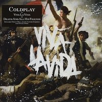 Coldplay. Viva La Vida Or Death And All His Friends (CD)