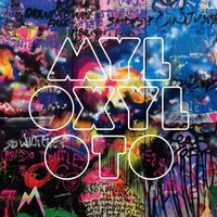 Coldplay. Mylo Xyloto (CD)