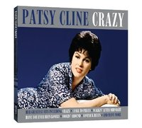 Patsy Cline. Crazy (2 CD)
