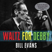 Audio CD Bill Evans. Waltz for Debby