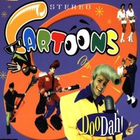 Audio CD Cartoons. Doodah
