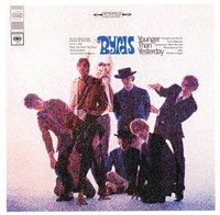 The Byrds. Younger Than Yesterday (CD)