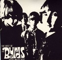 The Byrds. Eight Miles High: The Best Of The Byrds (CD)