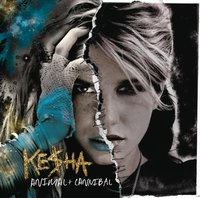 Ke$ha. Animal + Cannibal (2 CD)
