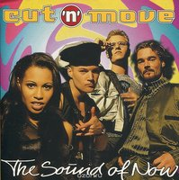 Audio CD Cut `n` Move. Sound Of Now