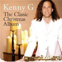 Audio CD Kenny G. The Classic Christmas Album