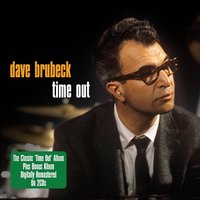 Audio CD Dave Brubeck. Time Out