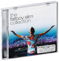 Audio CD Fatboy Slim. The Fatboy Slim Collection