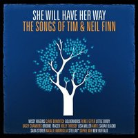 Audio CD Neil Finn. She Will Have Her Way