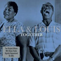 Audio CD Ella Fitzgerald, Armstrong Louis. Together