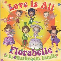 Audio CD Florabelle. Love Is All