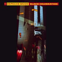 Audio CD Depeche Mode. Black Celebration