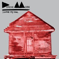Audio CD Depeche Mode. Soothe My Soul (Singl)