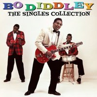 Audio CD Bo Diddley. The Singles Collection