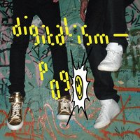 Audio CD Digitalism. Pogo (Singl)