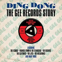 Ding Dong. The Gee Records Story (2CD)