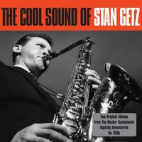 Audio CD Stan Getz. The Cool Sound Of